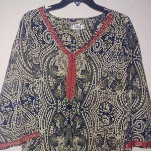 DressBarn woman's blouse